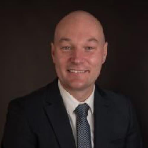 Andrew Jepson CA